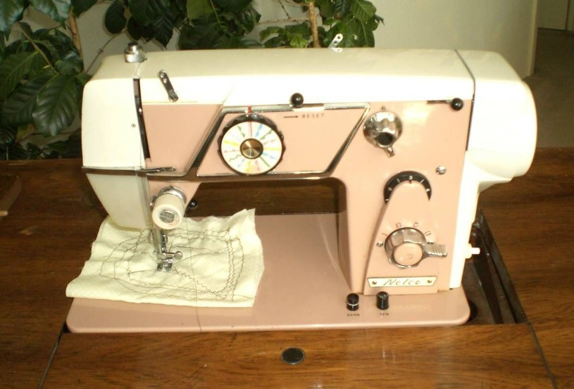 How Do You Use a Nelco Sewing Machine