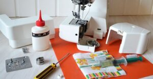 How to Oil a Brother Sewing Machine?