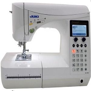 Juki HZL F600 Exceed Sewing Machine